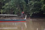 Malay fisherman