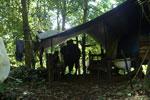 Wildlife ranger camp -- sabah_3432