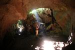 MESCOT guide in Batu Putih cave -- sabah_3446