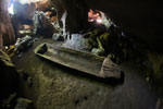 Coffin in Batu Putih cave -- sabah_3476