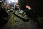 Coffin in Batu Putih cave -- sabah_3477