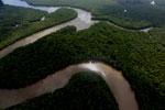 Lower Kinabatangan River -- sabah_aerial_0027