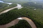 Lower Kinabatangan River -- sabah_aerial_0030