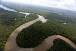Lower Kinabatangan River -- sabah_aerial_0032