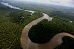 Lower Kinabatangan River -- sabah_aerial_0035