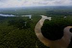 Lower Kinabatangan River -- sabah_aerial_0037