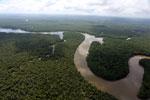 Lower Kinabatangan River -- sabah_aerial_0038