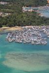 Fishing village off Kota Kinabalu -- sabah_aerial_0098