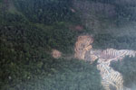 Deforestation in Borneo -- sabah_aerial_0148