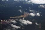 Deforestation in Borneo -- sabah_aerial_0158