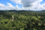 Research facility in the Heart of Borneo -- sabah_aerial_0169