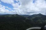 Rainforest in Borneo -- sabah_aerial_0512