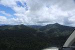 Rainforest in Borneo -- sabah_aerial_0513
