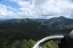 Rainforest in Borneo -- sabah_aerial_0514