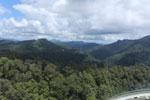 Rainforest in Borneo -- sabah_aerial_0516