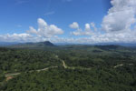 Heavily logged forest in Borneo -- sabah_aerial_0626