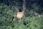 Logging road in Borneo -- sabah_aerial_0815