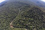 Borneo rainforest river -- sabah_aerial_1140