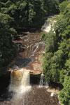 Maliau Falls -- sabah_aerial_1256