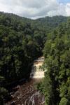 Maliau Falls -- sabah_aerial_1258