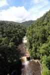 Maliau Falls -- sabah_aerial_1260