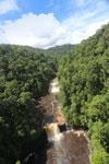 Maliau Falls -- sabah_aerial_1261