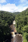 Maliau Falls -- sabah_aerial_1262