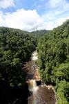 Maliau Falls -- sabah_aerial_1263
