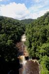 Maliau Falls -- sabah_aerial_1264