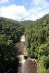 Maliau Falls -- sabah_aerial_1265