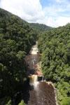 Maliau Falls -- sabah_aerial_1272