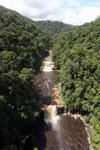 Maliau Falls -- sabah_aerial_1273