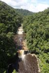 Maliau Falls -- sabah_aerial_1274