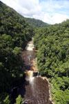 Maliau Falls -- sabah_aerial_1275