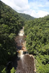 Maliau Falls -- sabah_aerial_1276