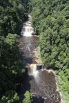 Maliau Falls -- sabah_aerial_1277