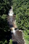 Maliau Falls -- sabah_aerial_1279