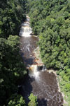 Maliau Falls -- sabah_aerial_1282