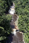 Maliau Falls -- sabah_aerial_1285