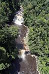 Maliau Falls -- sabah_aerial_1286