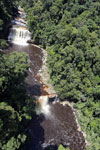 Maliau Falls -- sabah_aerial_1287