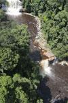 Maliau Falls -- sabah_aerial_1288