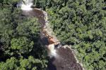 Maliau Falls -- sabah_aerial_1289