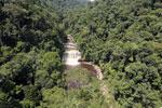 Maliau Falls -- sabah_aerial_1290