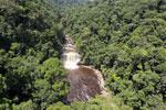 Maliau Falls -- sabah_aerial_1294