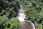 Maliau Falls -- sabah_aerial_1297