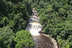 Maliau Falls -- sabah_aerial_1298