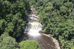 Maliau Falls -- sabah_aerial_1303