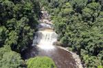 Maliau Falls -- sabah_aerial_1304