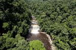 Maliau Falls -- sabah_aerial_1305